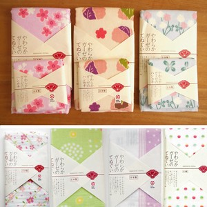 Japan 2017 Spring Hand Towel Handkerchief