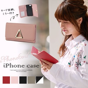 Triangle Plate iPhone Case