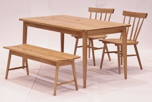 Oak Use Dining Set ienowa Dining Set