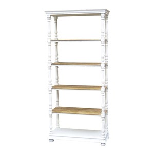 Maison Furniture 5TIER SHELF(K/D)