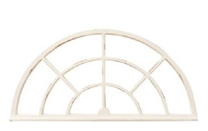 Arch Window Frame