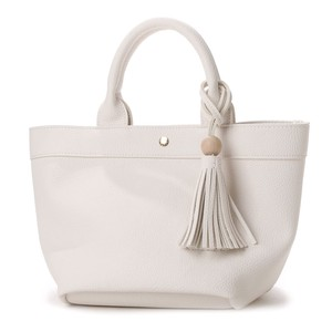 Woody Tassel Attached Bag