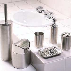 Stainless Steel Toilet Product