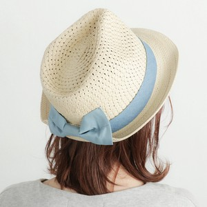 Ladies Bag Ribbon Felt Hat Hat