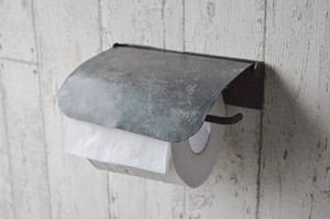 Iron Paper Holder Cover