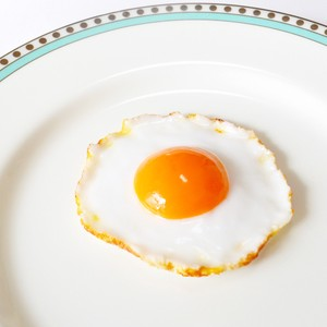 Magnet Fried Egg