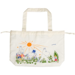 Rain The Moomins Family Garden Rain Bag