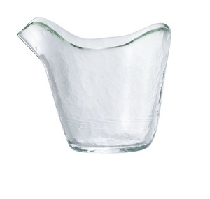 Heat-Resistant Lipped Bowl