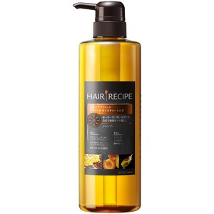 Recipe Honey apricot Rich Moisture Recipe Shampoo Shampoo