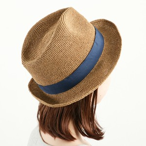 Ladies Men's Paper Felt Hat Hat