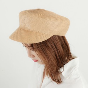 Ladies Men's Paper Marine Casquette