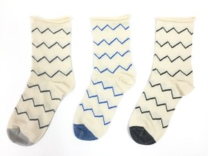 Scandinavia Finland Cotton Socks
