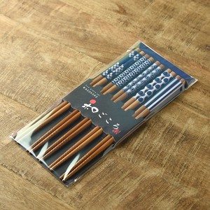 Japanese Text Chopstick Set Japanese Plates & Utensil