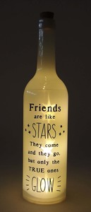 Bottle Dry Star