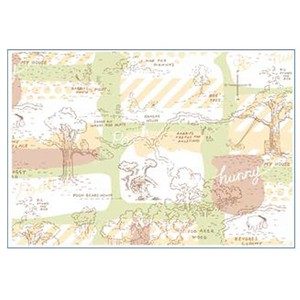 Disney Winnie The Pooh Adult Pillow Case
