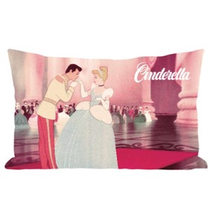 Disney Cinderella Adult Pillow Case