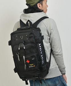 DEVICE Backpack