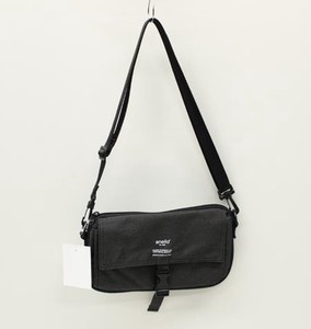 anello High Density Polyester Multi Shoulder Bag