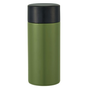 Light-Weight Compact Stainless Mug Bottle Attention