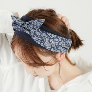 Ladies Bandana Hair Band