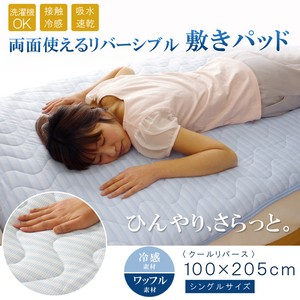 Mattress Pad Single Washable Coolness Cool Floor Pad