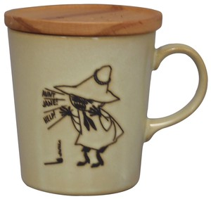The Moomins Comic Stone Mug Coaster Fancy Box Napkin