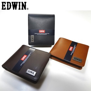 EDWIN Two Attached Wallet