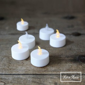 Point Reduction A/W Tea Light