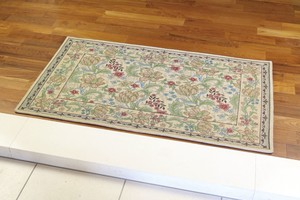 Flow Rug Popular Neil Floral Pattern Sophistication