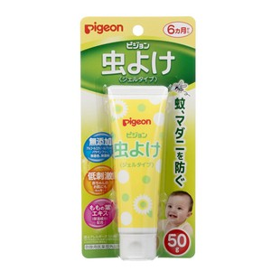 1 Pc Pigeon Insect Repellents Jelly Type 50G