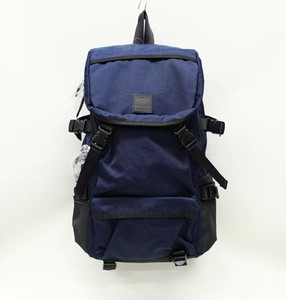 anello Polyester Twill Retro Outdoor Good Backpack