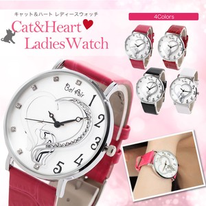 Wrist Watch Ladies BEL AIR Collection