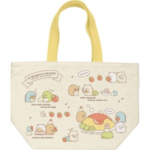 Sumikko gurashi Cold Insulation Tote Bag Lunch