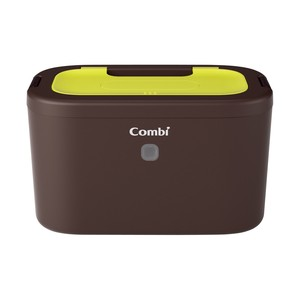Combi Quick Warmer Led + Neon Green