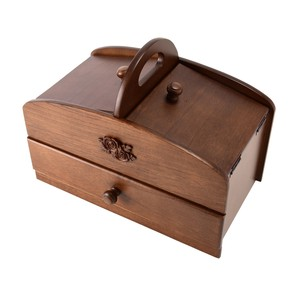 Sewing Box Artisans Handmade