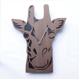 real animalclock