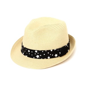 Kids Star Pattern Paper Felt Hat Hat