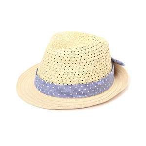 Kids Bag Ribbon Felt Hat Hat