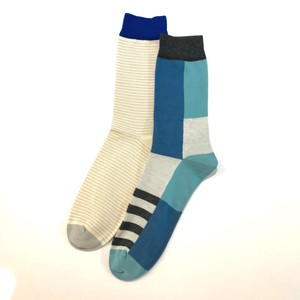 Scandinavia Finland Men's Cotton Socks