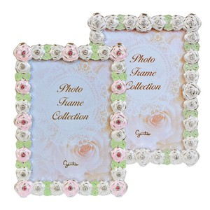 ROSE Rose Photo Frame