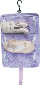 FairyToe Shoes Case Ballet