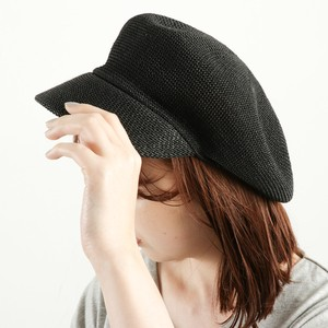 Ladies Men's Paper Casquette