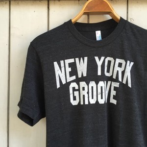 NEW YORK GROOVE Tシャツ