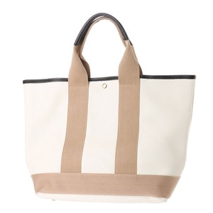 Genuine Leather Leather Tote Bag