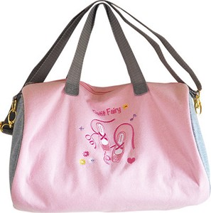 Fairy Drum Bag