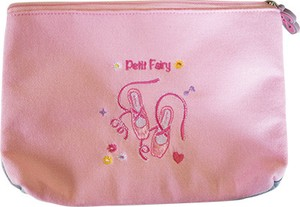 Fairy Flat Pouch