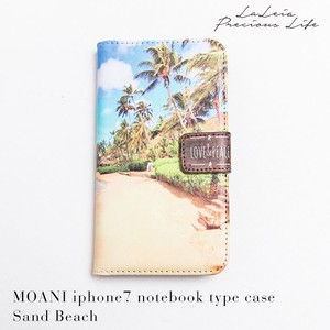 Notebook Type Case