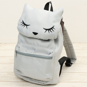 Spoofing Backpack 2017 S/S