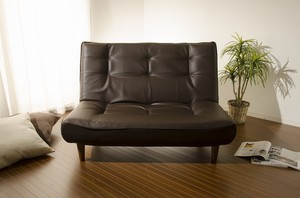 High-back Sofa A4 Fabric Artificial Leather