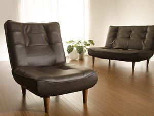 for One Person High-back Sofa A3 Fabric Artificial Leather
